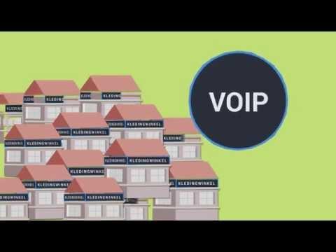 IPTelefonie.nl Voice over IP