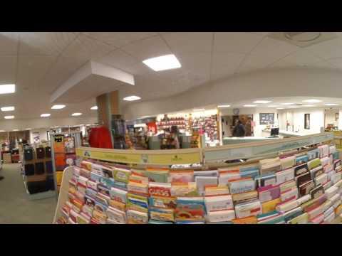 DCC Bookstore