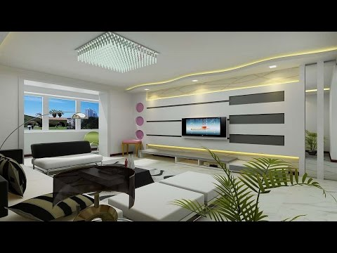 40 Most Beautiful Living Room Design Ideas  Ceiling Designs