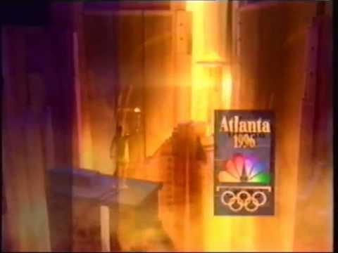 NBC Olympics Theme 1996