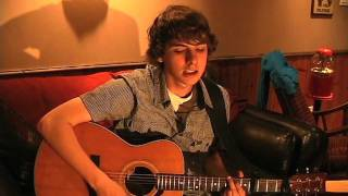 Boys Like Girls - The Great Escape (Acoustic Cover) by Janick Thibault