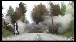 Pioneeri sillan räjäytys | 2010