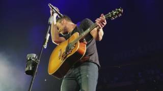 Eric Church - Midnight Rider (Gregg Allman Tribute) 5/27/2017