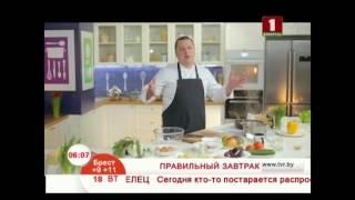 Салат из говядины и зеленого горошка