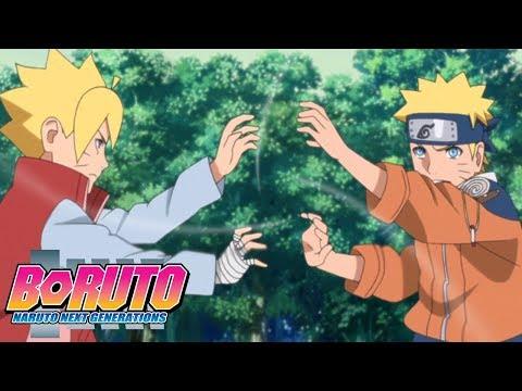 Synchronize Chakra   Boruto: Naruto Next Generations