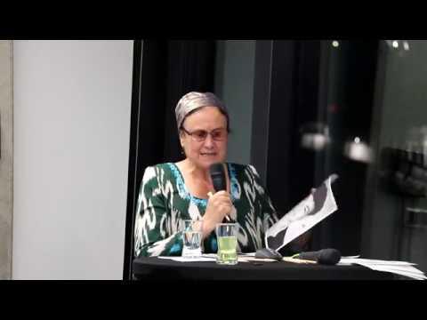 Картинки по запросу Дилором Махкамова дар конференсияи Варшава