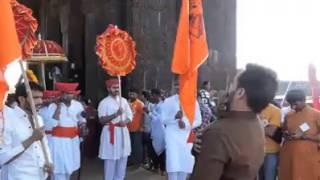 Shivaji maharaj naam ghosh