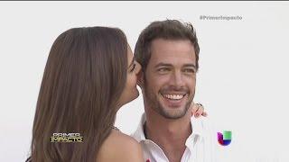 William Levy habló de su romance con Ximena Navarrete