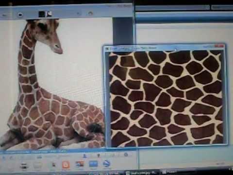Diy halloween costume giraffe style youtube diy halloween costume giraffe style solutioingenieria Images