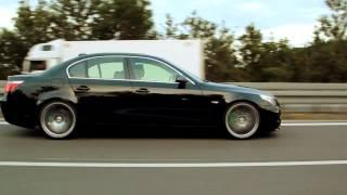 BMW 530i Movie part II | Alex Ka Photography