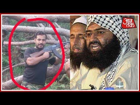 Ek Aur Ek Gyara: Masood Azhar's Nephew Killed In Kashmir Encounter