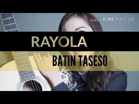 Terbaru Kunci gitar lagu rayola - batin taseso