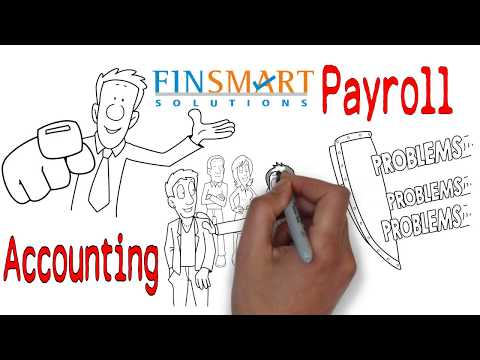 Accouting and Payroll Outsourcing for Business Growth