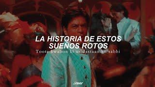 Dastaan - E- Om Shanti Om   Om Shanti Om (Traducido al español)