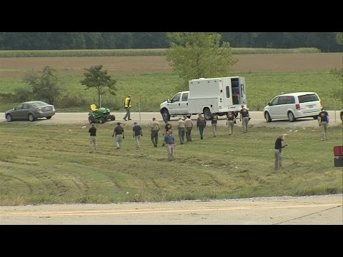 Search conducted in Clark Co. is for FBI office in Omaha