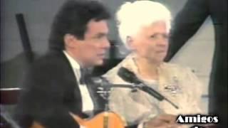 """José José y Doña Margarita Ortiz - """"Las Margaritas"""""""