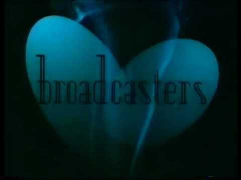 Broadcasters Logo (1999)