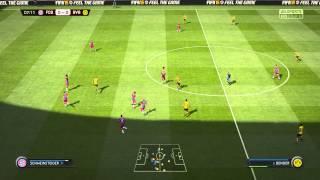 [ Gameplay ] FIFA 15 4K Settings Maximmum