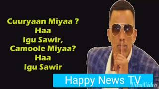 Happy News TV Ilkacase qes Hes tii iku sawer