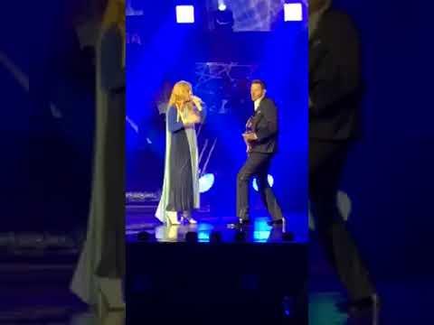 Céline Dion - Think Twice  (June 9, 2018, Las Vegas)