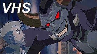 Константин: Город демонов (трейлер) - русский и ламповый - VHSник