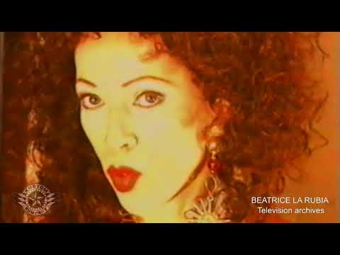 BESAME MUCHO classic - LATINO and FLAMENCO hits! / Beatrice La Rubia [archive]