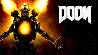 DOOM (2016 video game) PS4 Walkthrough Part 6