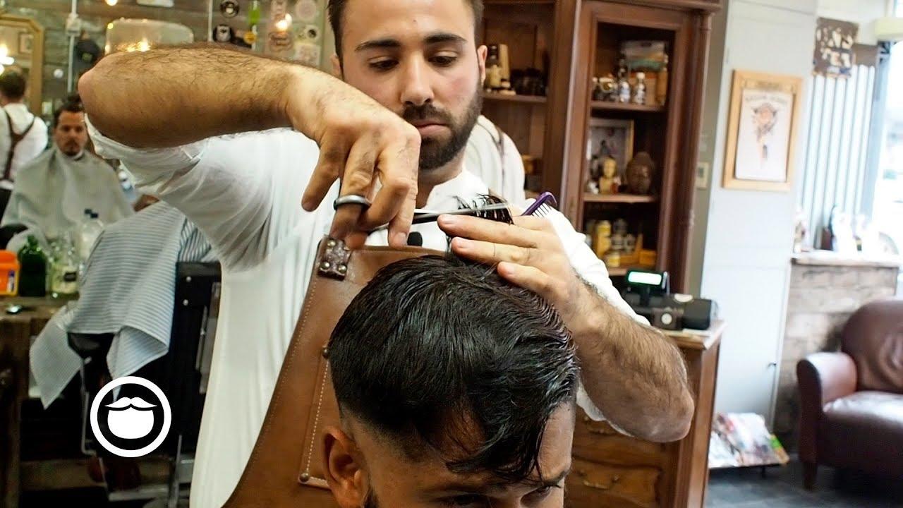 barber odense
