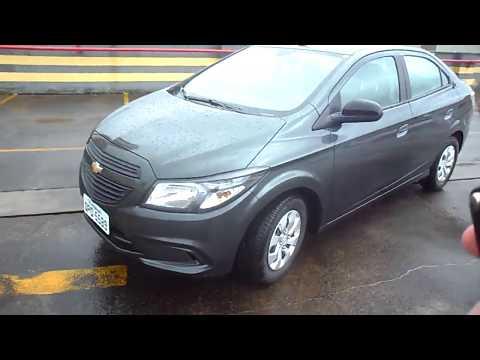 2019 Chevrolet Prisma 1.0 8V JOY - Detalhes (HD)