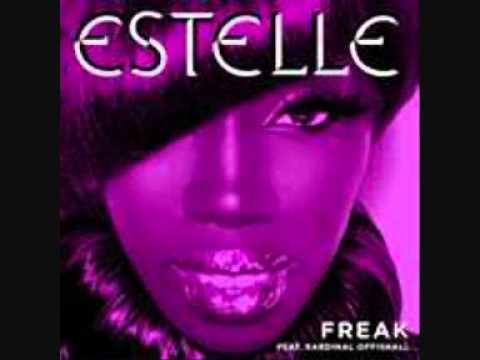 Estelle  Freak ft Kardinal