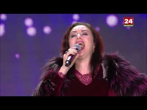 Тамара Гвердцители и Глеб Матвейчук - Пообещайте мне любовь. Славянский базар-2019