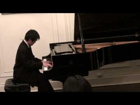 Rachmaninoff Prelude in Bb major, Op. 23 No. 2