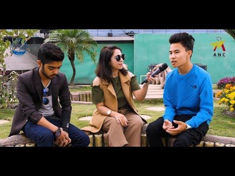 Nepal Idol World Tour Concert - Full Interview - Nishan Bhattarai, Buddha Lama