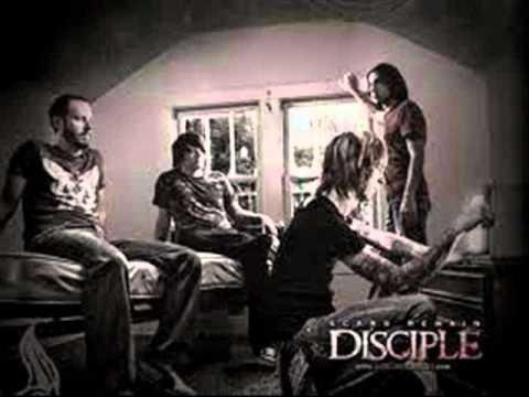 Disciple - Worth The Pain with Lyrics