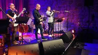 Cuckoo Rack Quintet na Dubrovnik jazz outbreak festivalu