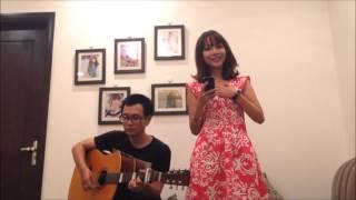Vì em nhớ anh (guitar với Gabby Thu Hương)