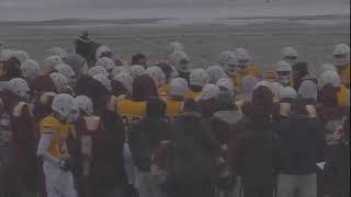 USF Football: St. Francis (Ill.) vs. Saint Xavier (Feb. 6, 2021)