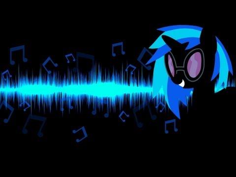 Vinyl Scratch Dubstep and Electro Mix Vol. 5