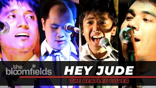 The Bloomfields - Hey Jude (The Beatles)