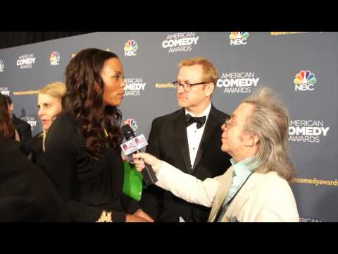 Aisha Tyler Is Magnificent
