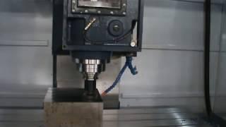Вертикально-фрезерный обрабатывающий центр Pinnacle QV209