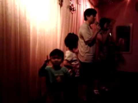 Kluang karaoke