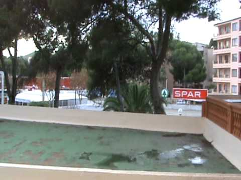 Hotel Alcina Mallorca