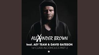 1st Class Alcoholics (Morten Hampenberg Remix)