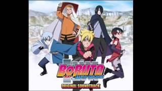 Boruto: Naruto the Movie OST #05 Little Gangs