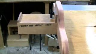 Pctable + Jigs For Table Saw & Router Table