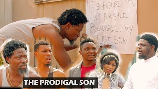 THE PRODIGAL SON GET A FANTASTIC BONUS from 1xBET - Homeoflafta comedy