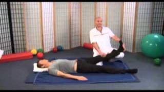 Школа массажа Ульфа Папи (Ulf Pape) Thai yoga(, 2011-08-09T14:01:52.000Z)
