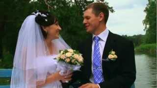Свадебный клип. Евгений и Марина. Наша Свадьба. г. Заречный.  #видеограф #свадьба #Заречный