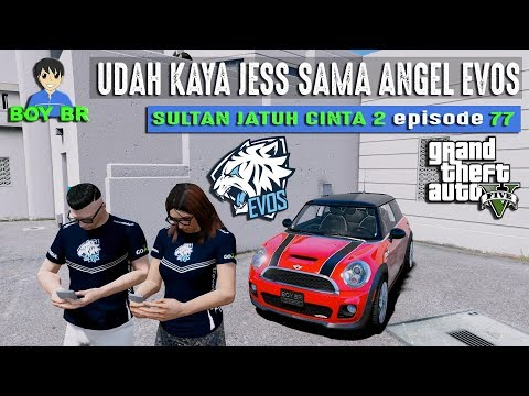 MOBIL BARU KARTIKA - REAL LIFE eps 77 - GTA 5 INDONESIA